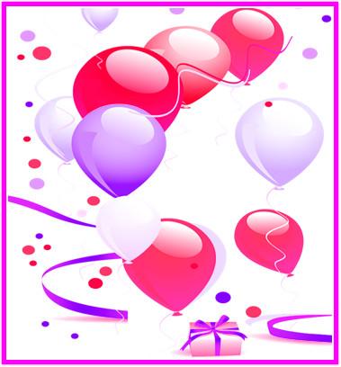 Открытки на праздники, дни рождения, торжества: Анимация 37