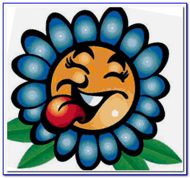 https://serpantinidey.ru/Смешные Цветы, Сказка про цветы