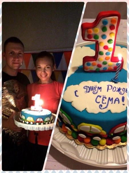 """Фото с сайта https://serpantinidey.ru/ Сценарий детского дня рождения """"Празднуем 1 годик!"""""""