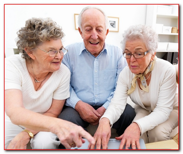 Сценарий мероприятие к дню пожилого человека в