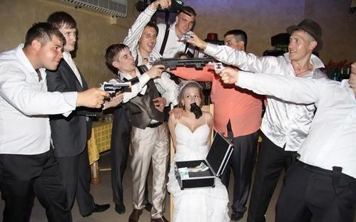 httpserpantinidey.ru Как устроить гангстерскую свадьбу