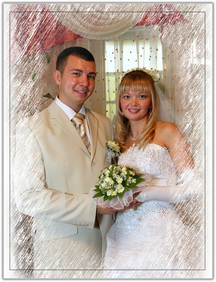 https://serpantinidey.ru/Классная свадьба, молодожены