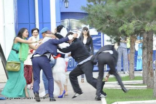 фото с сайта http://www.ktk.kz/Как не испортить лень своей свадьбы